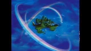 Peter Pan -  A vida que eu quero pra mim