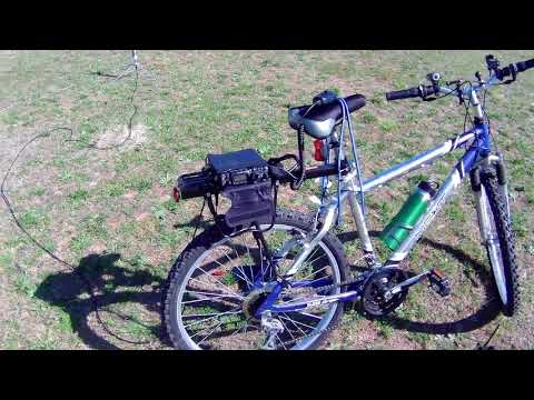 Another Trip to the Park with QRP Ham Radio 2/16/2018