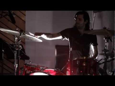 Russian Circles 309  Empros  Studio Sessions