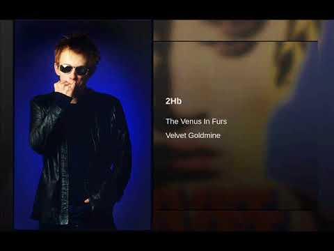 Thom Yorke - 2HB - The Venus In Furs (Velvet Goldmine OST 1998)