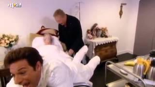 Geer en Goor zetten ff een oudje te kakken (TV KANTINE)
