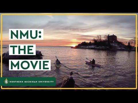 NMU: The Movie