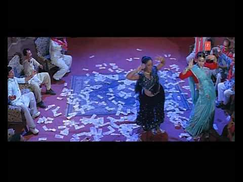 Badki Bhauji Re (Full Bhojpuri Video Song) Damad Ji