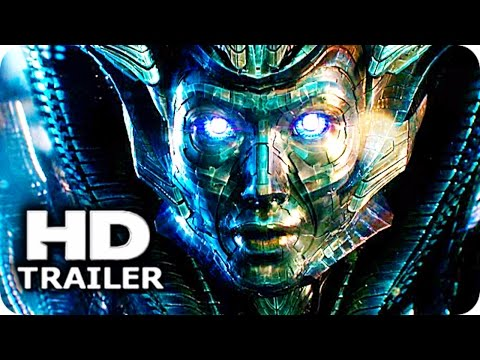 Thumbnail: TRANSFORMERS 5 _ QUINTESSA Reveal Trailer (2017) Transformers The Last Knight Action Movie