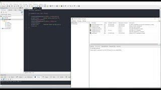 Cmake_c_compiler error in windows 10 solved