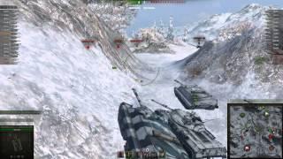 AMX 50 Foch 155   Сильный Нерф в 0 8 11