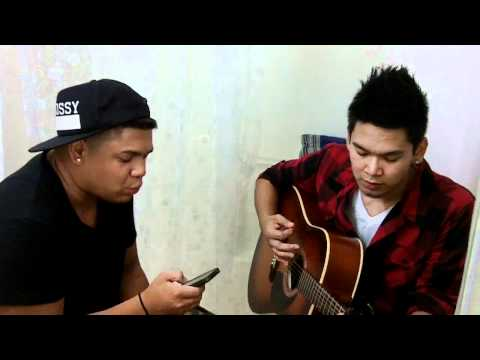 Mikey x Aaron - Marvin's Room (acoustic cover)