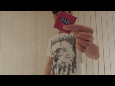 Magix (Card to Condom) by Les French Twins|Studio Performance
