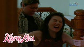 Aired (May 17, 2019): Dahil sa isang aksidente, mawawala ang tangin...