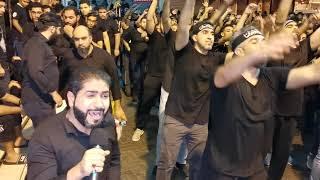 أحمد قربان | ليلة سابع من محرم | ١٤٤١ الفقره الاولى - مأتم بن سلوم