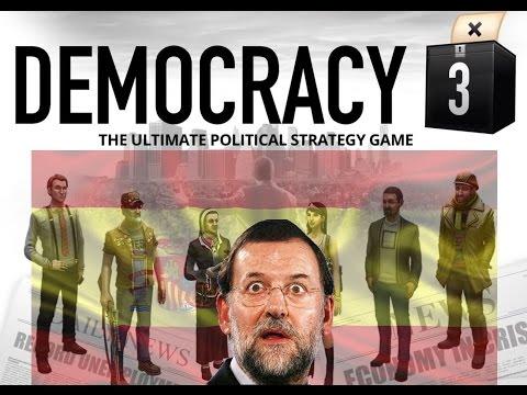 Democracy 3 | España | Ep1