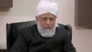 Gulshan-e-Waqfe Nau (Atfal) Class: 7th March 2010 - Part 3 (Urdu)