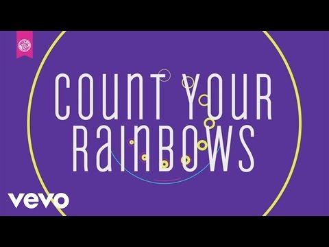 1GN - Count Your Rainbows (Audio)
