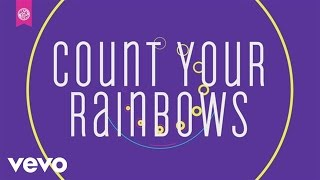 1 Girl Nation - Count Your Rainbows (Audio)