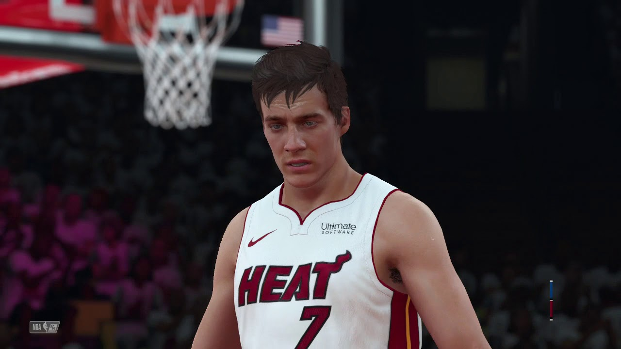 NBA Playoffs 2018 Miami Heat vs Philadelphia 76ers Full ...