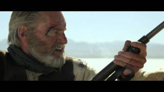 Blackthorn - US Trailer