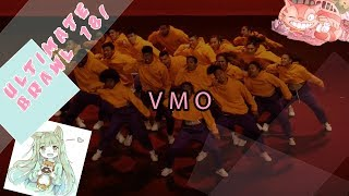 VMO 3rd Place | Ultimate Brawl 2018 | STEEZY Official 4K