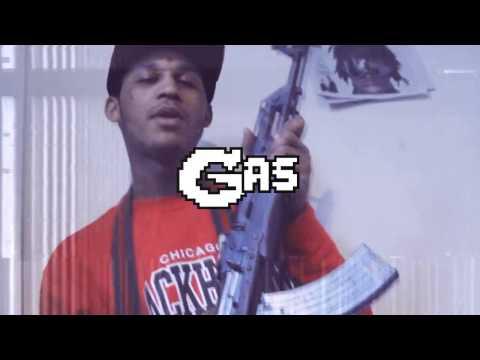 [FREE] Fredo Santana x SD x Horror Drill Type Beat - Gas (Prod.By DIZPMUSIC)