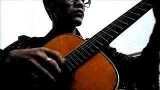 Để mãi có nhau (Solo GPT guitar school)