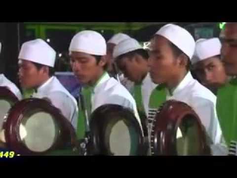 """UMMI """" """"Sholawat Al Habsy """" Ahbabul Mushtofa Bangkalan"""""""