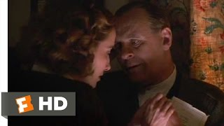 Скачать A Racy Book The Remains Of The Day 5 8 Movie CLIP 1993 HD