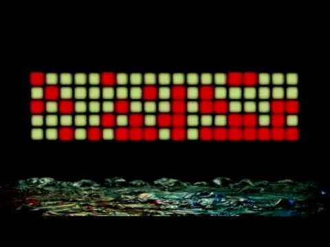 ドラマチックアラスカ「アレシボ•メッセージ」