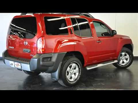 2010 Nissan Xterra - The Autobarn City Volkswagen of Chicago - Chicago, IL 60641