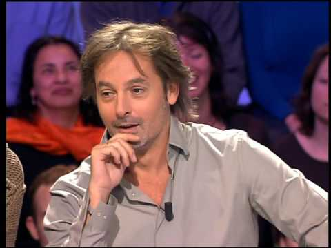 Jonathan Lambert, Catherine Frot, candidature de José Bové, On a tout essayé - 07/02/2007