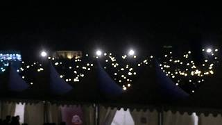 Flash Light View - Joy Bangla Concert 2018