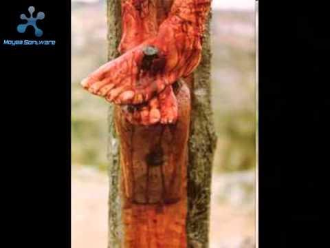 Giả thiết về cánh tay phải của Chúa Giê-su (thơ: Thận Nhiên)