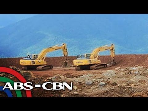 Bandila: Isa pang minahan sa Palawan, sinuspinde ng DENR