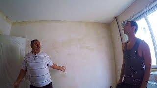 видео Прораб. Грунт укрывающий акриловый