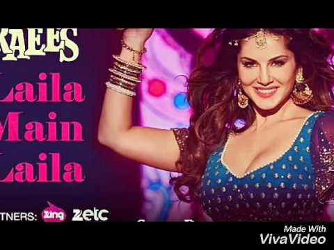Laila main laila Raees  full movie video...