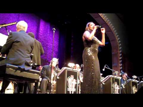 LAGUNA BEACH LIVE! All Star Band MELONEY COLLINS Ordinary People May 5, 2015