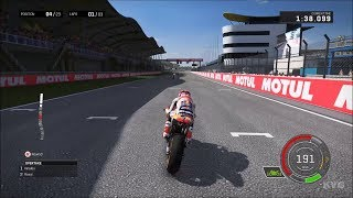 MotoGP 17 - TT Circuit Assen   Netherlands GP Gameplay (PC HD) [1080p60FPS]