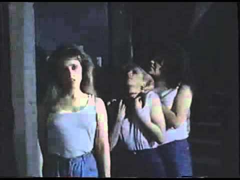 Random Movie Pick - Bad Girls Dormitory - Clip YouTube Trailer