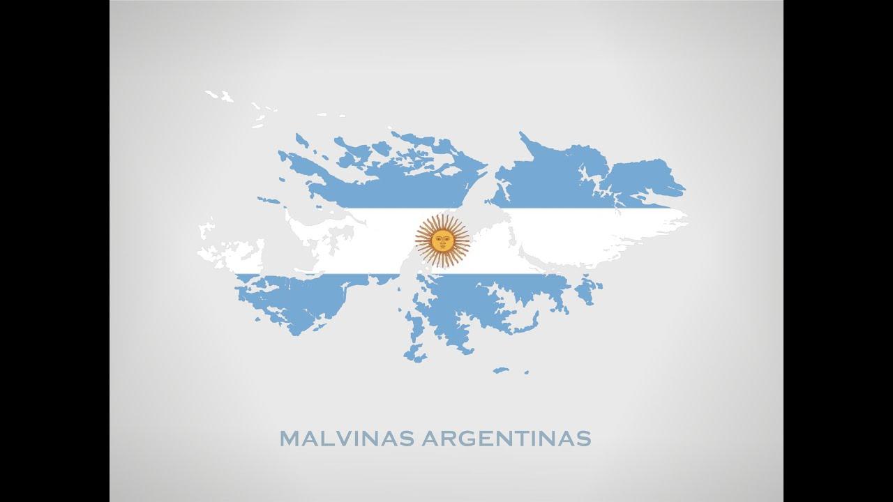 Marcha De Las Malvinas Intro Mi Bandera BANDA