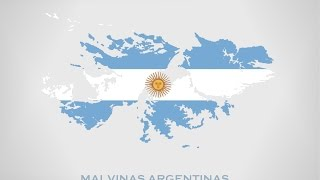 Marcha de Las Malvinas (Intro: Mi Bandera) - BANDA ORIGINAL COLUMBIA (1978) YouTube Videos