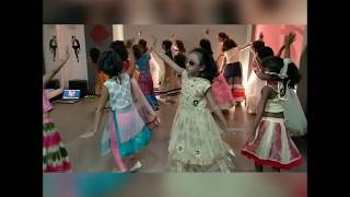 PALLO LATKE shaadi mein zaroor aana dance by kids smash dance academy