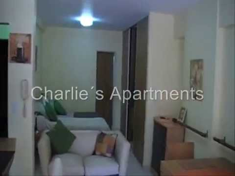 Buenos Aires Accommodation - Furnished apartment in Belgrano
