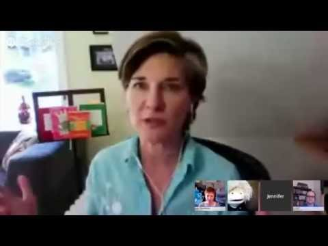 Lifestyle Design for artists with Jennifer Louden | CI #12