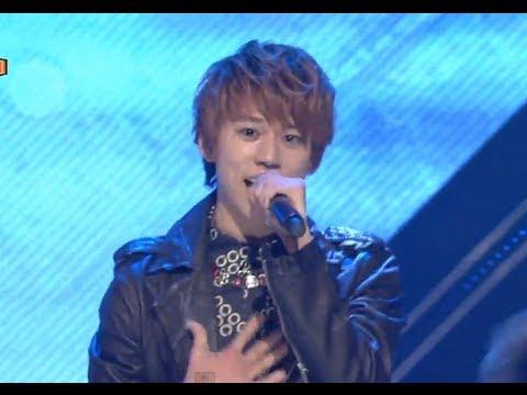 SHU I - Don't Be Down, 슈아이 - 기죽지마 Show Champion  20130724