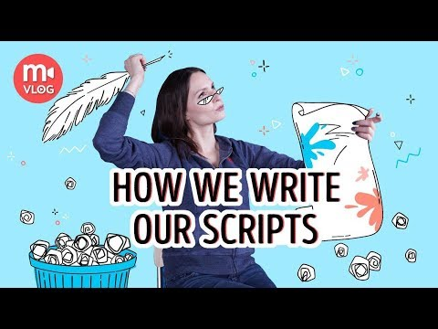SHOWING ALL THE CARDS! How we write our scripts Mp3