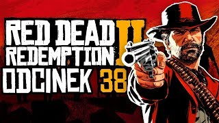 NOWY OBÓZ - RED DEAD REDEMPTION 2 (38)