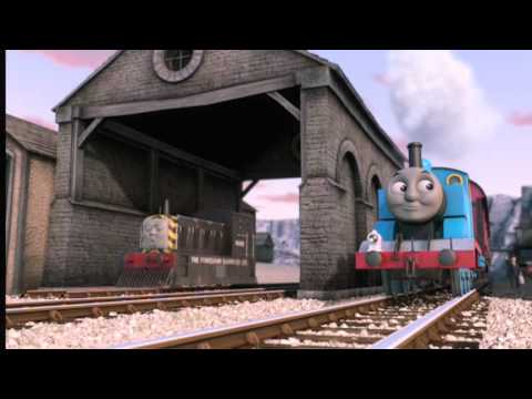 Download Thomas & Friends: Misty Island Rescue (Now Available on DVD, Blu-ray and Digital Download)