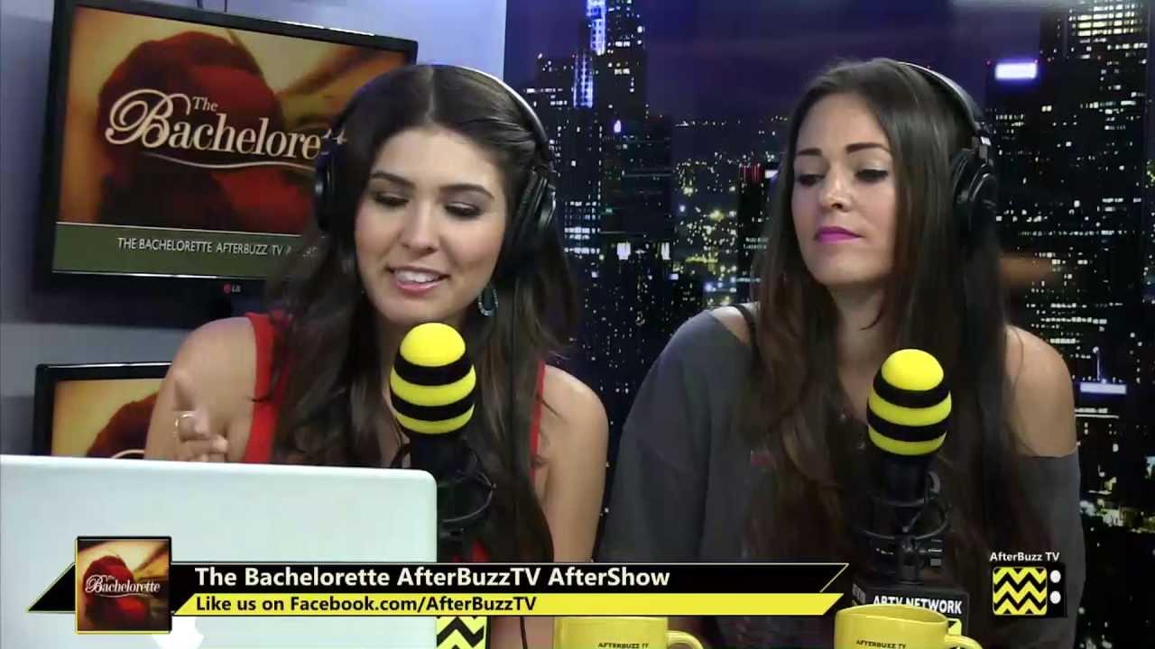 The Bachelorette After Show Season 9 Episode 1 | AfterBuzz ...