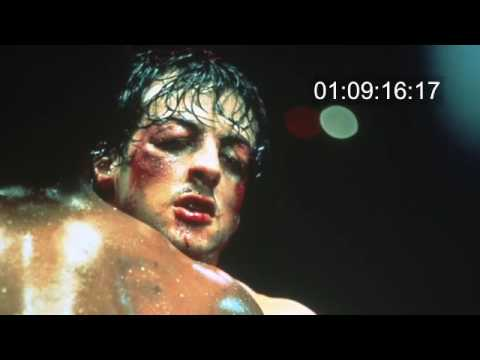 'Rocky To Creed' Robert Corsini -- Consulting Producer