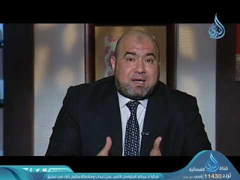 الندى:برومو برنامج | الأفوكاتو | قضايا مجلس الدولة | المستشار محمد إبراهيم