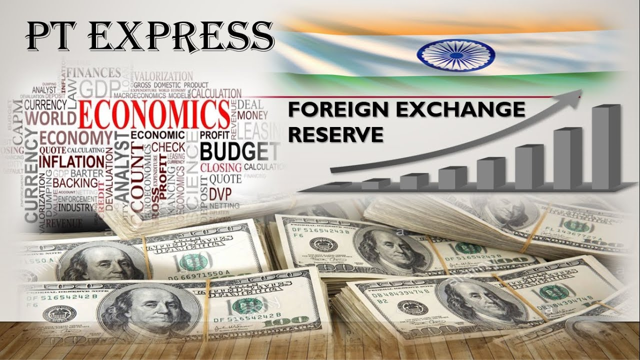 India Foreign Exchange Reserves | Data | Forecast | Calendar