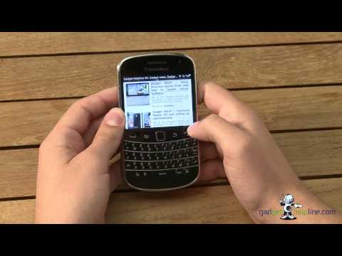 RIM BlackBerry Bold 9900 Smartphone Review